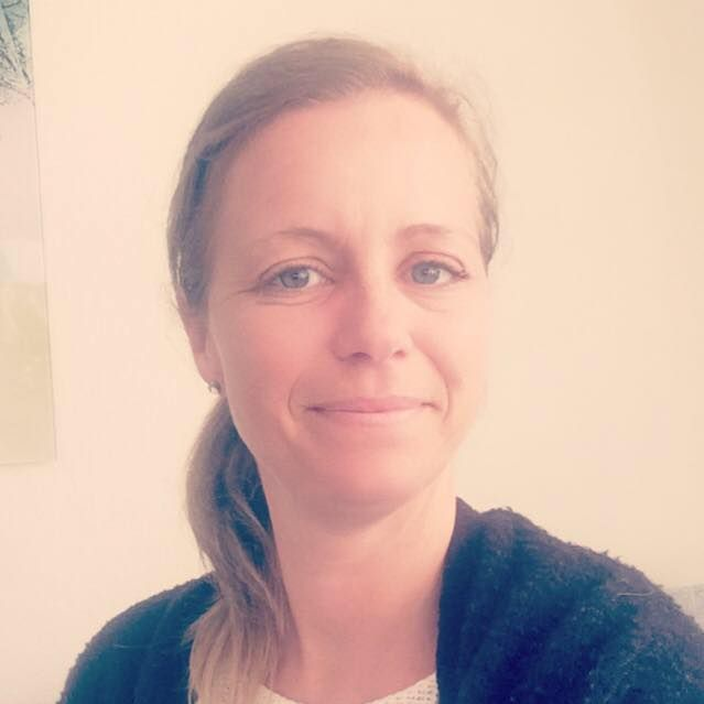 Rita Solsvik